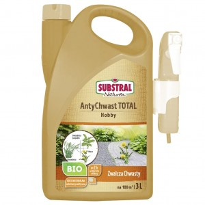 Substral AntyChwast TOTAL 3 l