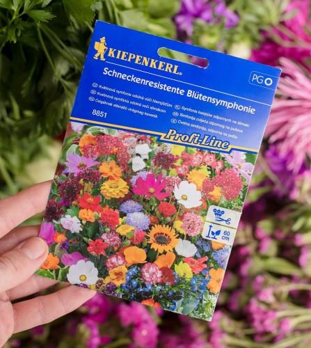 Kwiaty Odstraszajace Slimaki Sklep Zielone Pogotowie